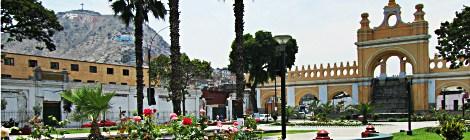 Municipalidad del Rimac