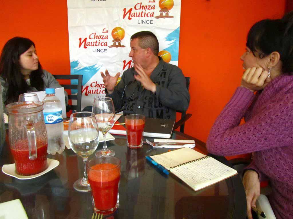 Café Pendiente Perú