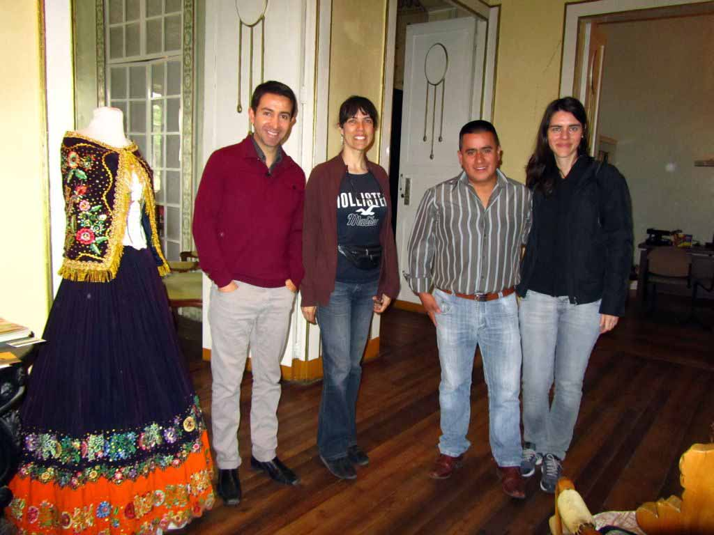 blogger Cuenca Ecuador