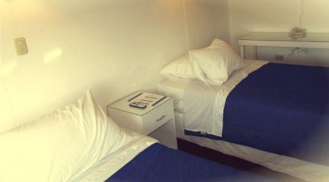 hoteles en piura