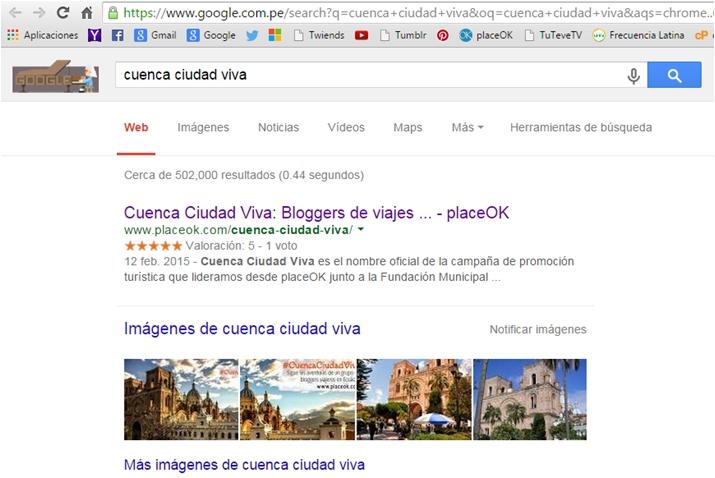 #CuencaCiudadViva