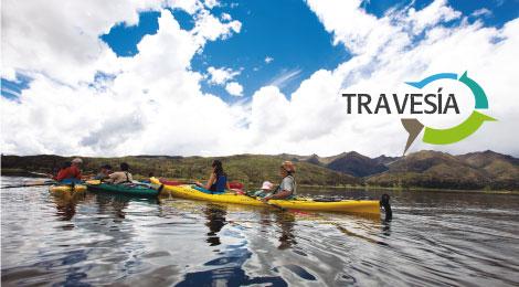 turismo de aventura en el peru