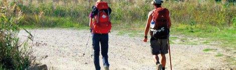 preparacion fisica para ir de trekking