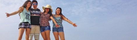 consejos para viajar con adolescentes