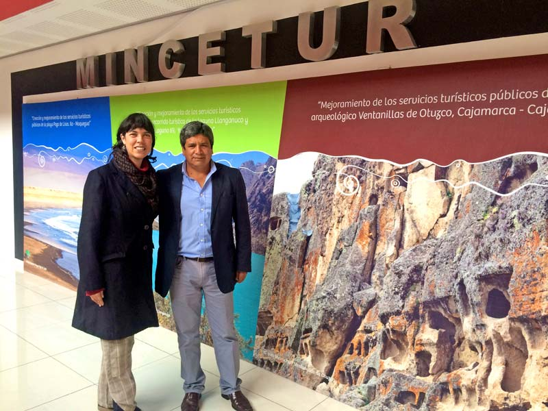 congreso de ciudades turísticas en Latinoamérica