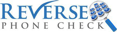 Reverse Phone Check Logo