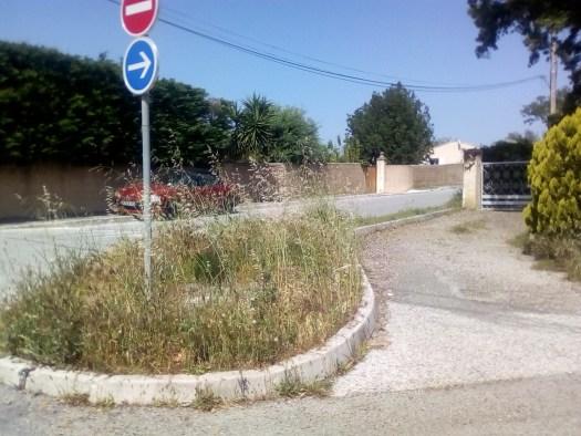Chemin de Radasse