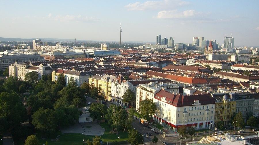 Wienpanorama