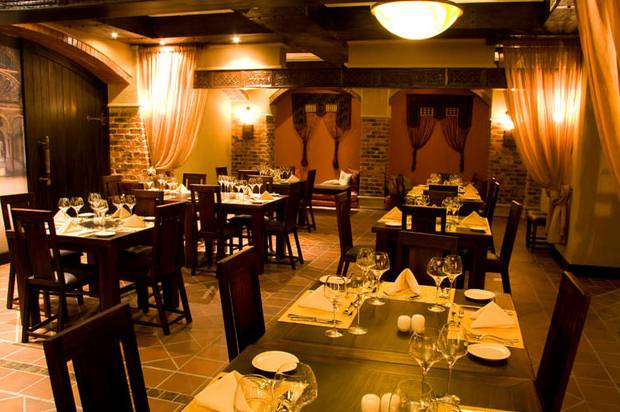 Royal Elephant Hotel And Conference Centre Centurion