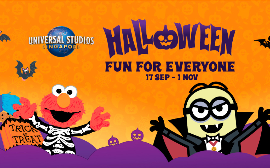 Sep 22, 2021· go ghost hunting at old changi hospital just in time for halloween. Universal Studios Singapore Halloween Fun For Everyone 2020