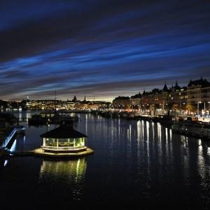 Stoccolma City Break