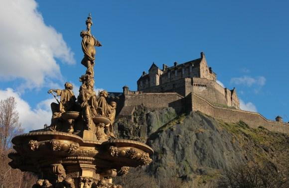Passeggiata Storica Edimburgo – Tour guidato in italiano