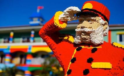 Danimarca – Avventura a Legoland
