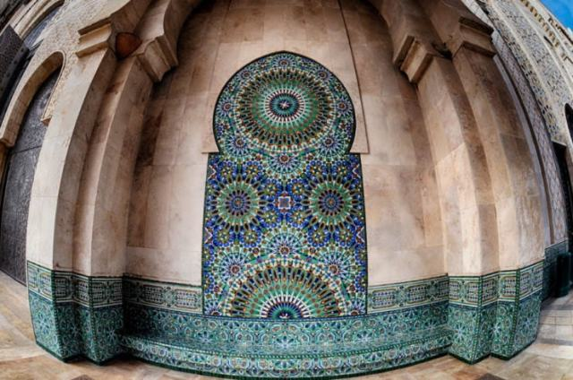 Top 10 Arabic Architecture-Hassan-Photo by Soma Images