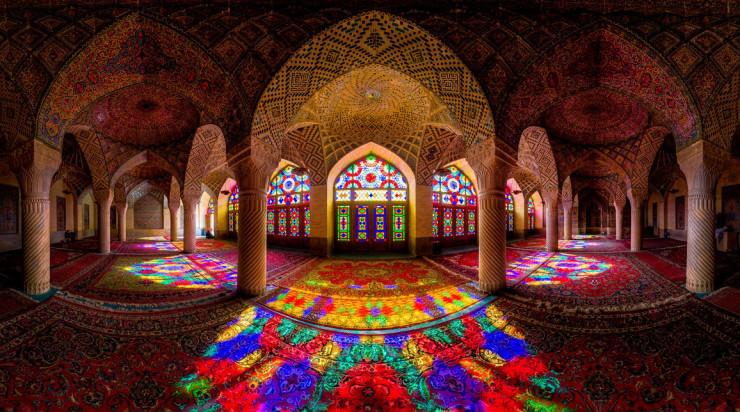 Top 10 Arabic Architecture-Nasir-Photo by Mohammad Reza Domiri Ganji
