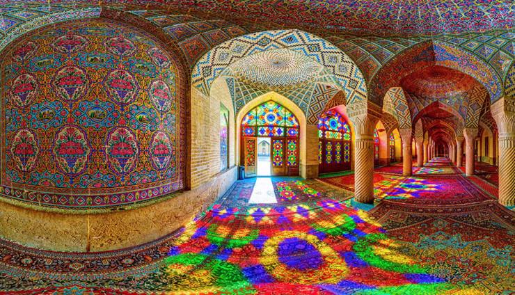 Top 10 Arabic Architecture-Nasir-Photo by Omid Jafarnezhad