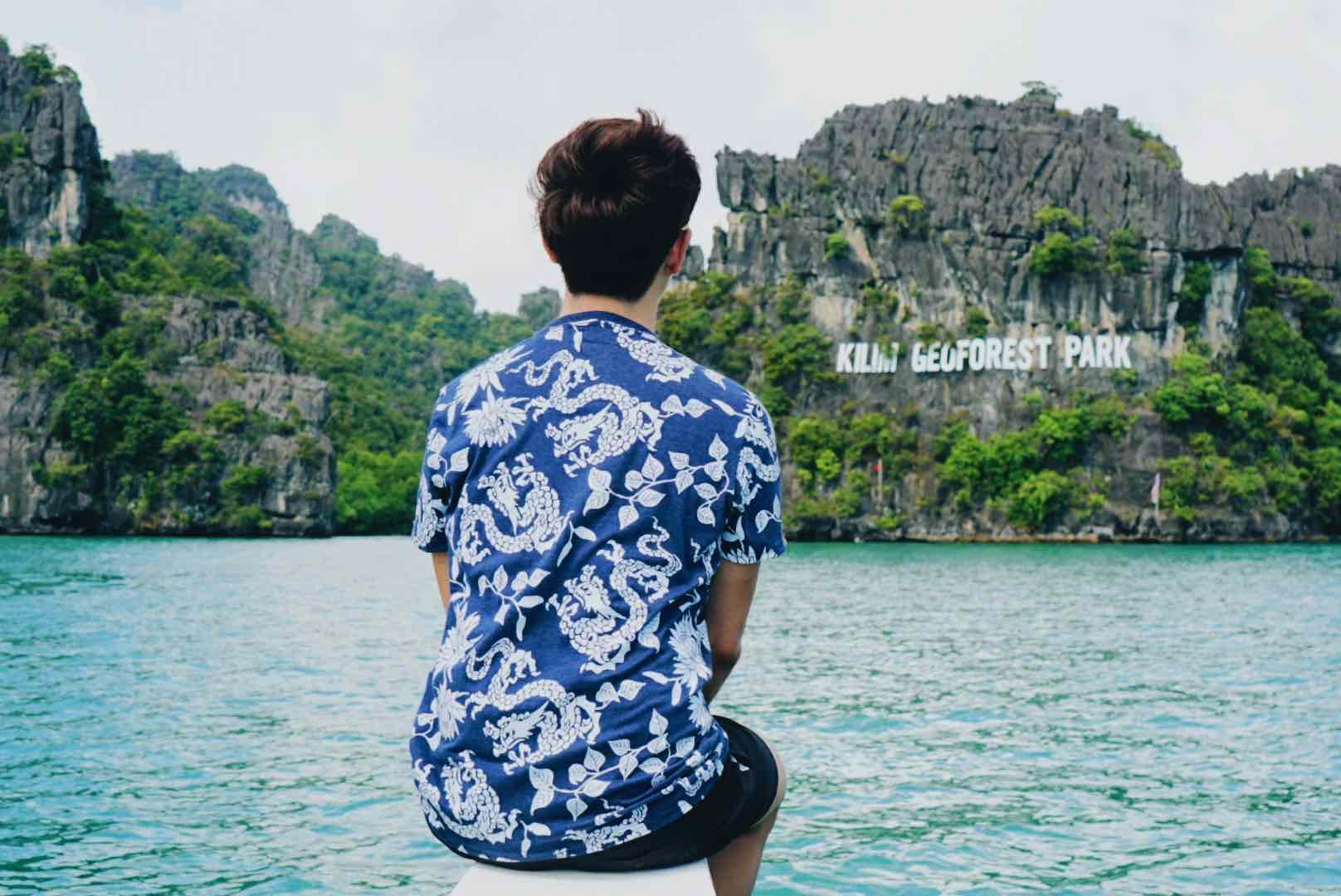 Resorts World Langkawi Malaysia Tropical Paradise In