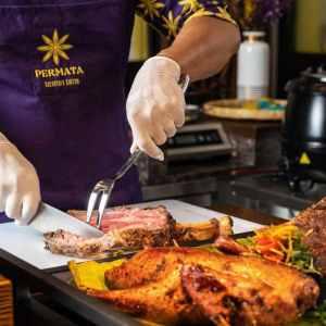Savour Permata Singapore Nusantara Buffet At Gedung Kuning