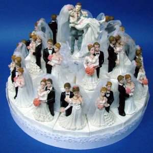 sposi-torta