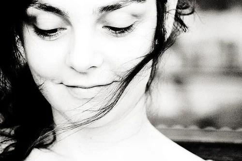Remyna fotografata da Auro