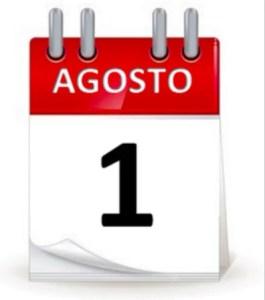 1agosto