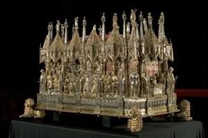 arca di san giovanni