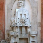 fontana degli artisti