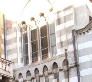 Palazzo di Branca Doria in piazza San Matteo - Wikipedia