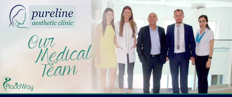 Pureline Aesthetic Clinic: Plastic Surgery at Antalya