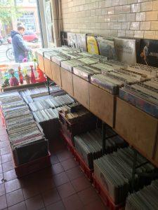 Vinyl Berlin
