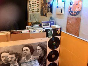 Decibel Vinyl Barcelona