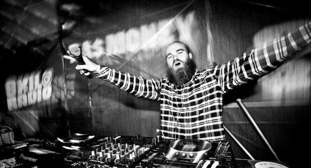DJ Rasmoney