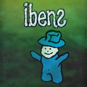 Ibens - ibens Grøn Vinyl