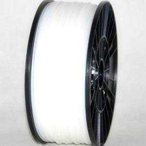 PLA 3.00mm 1KG 3D printer consumables white HIGH QUALITY GARANTITA SU MAKERBOT, MULTIMAKER, ULTIMAKER, REPRAP, PRUSA