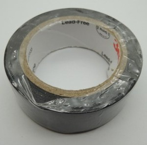 3m1500 Black Elettricoal Tape Elettricoal Insulation Tape