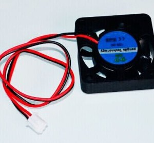 40x40x10mm 12V piccolo Cooling Fan For Estrusore