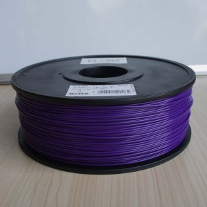 Filamento HIPS 1.75mm 1KG Viola ESUN HIGH QUALITY GARANTITA SU MAKERBOT, MULTIMAKER, ULTIMAKER, REPRAP, PRUSA