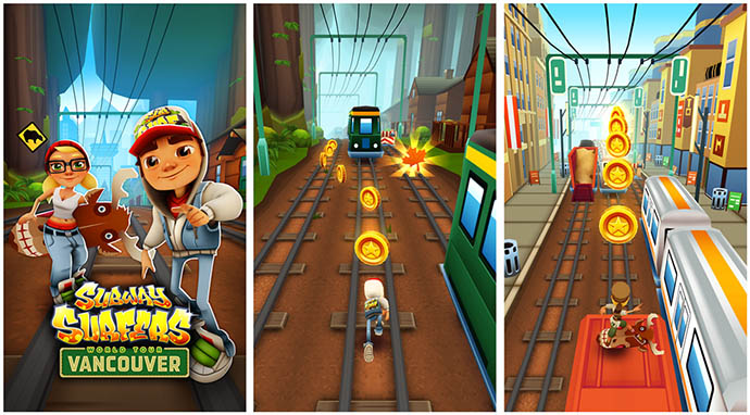 Trucchi, cheat, hack Subway Surfers v 1.23.0 per Android: soldi infiniti e illimitati e chiavi infinite