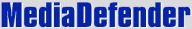 Mediadefender Logo