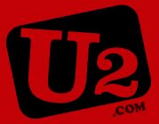 U2 Logo