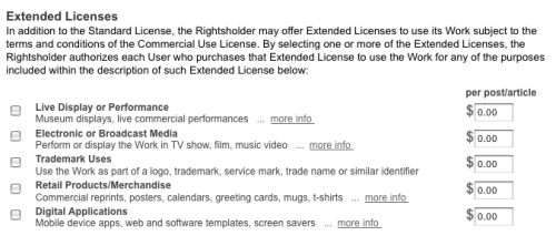 Ozmo Offers Simple Licensing Image