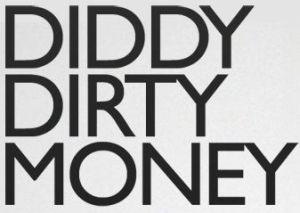 Diddy Dirty Money Logo