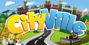 Cityville Logo Image