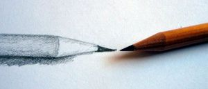 Pencil Copy Image