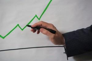 Rise Graph Image