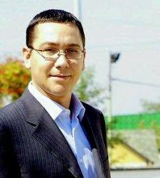 Victor Ponta Image
