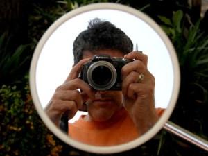 Camera Mirror Image