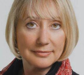 Margaret Wente