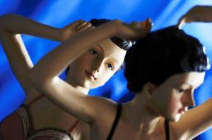 Dancing Girls Image
