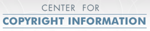 Center Copyright Information Logo